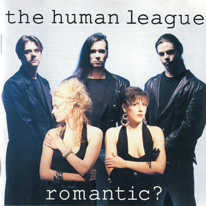 The Human League The Star Are Going Out cover