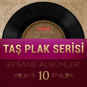 Taş Plak Serisi Efsane Albümler, Vol. 10