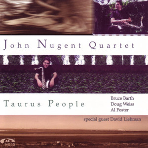 John Nugent Quartet With Special Guest David Liebman