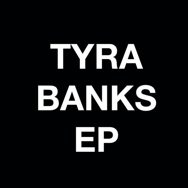 Tyra Banks - EP