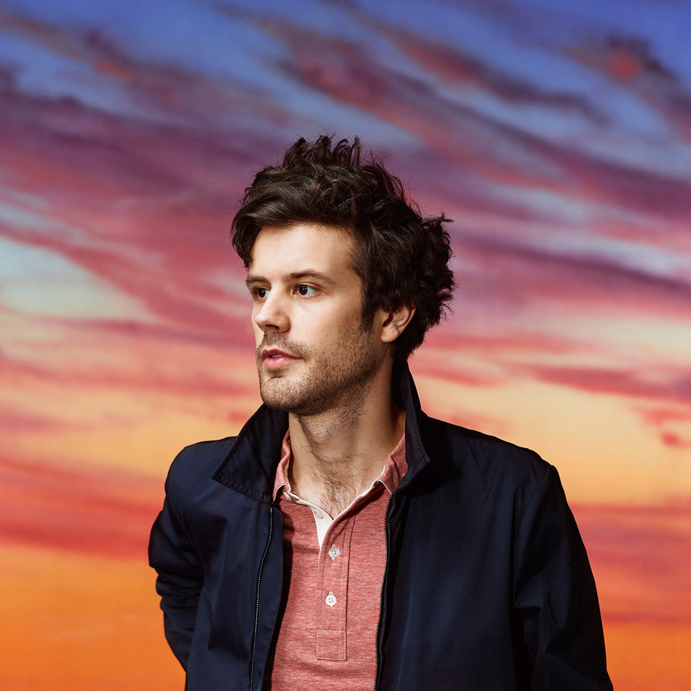 Passion Pit tickets and 2017 tour dates