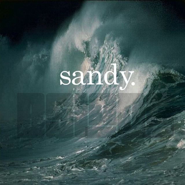 Sandy. - Single