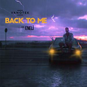 Back To Me Albümü
