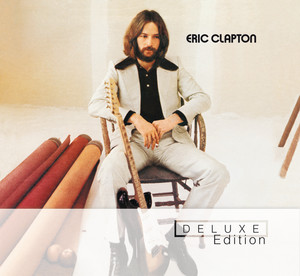 Eric Clapton (Deluxe Edition) Albumcover
