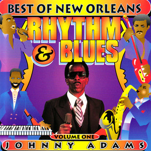 Best of New Orleans Rhythm & Blues, Vol. 1 album