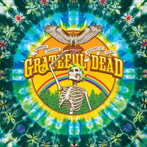 Veneta, OR 8/27/72  - Grateful Dead