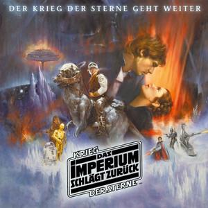 Star Wars Episode V - Das Imperium schlägt zurück Audiobook