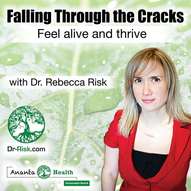 Falling Through the Cracks: Feel alive and thrive on Spotify