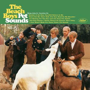 Pet Sounds (Mono Version) album