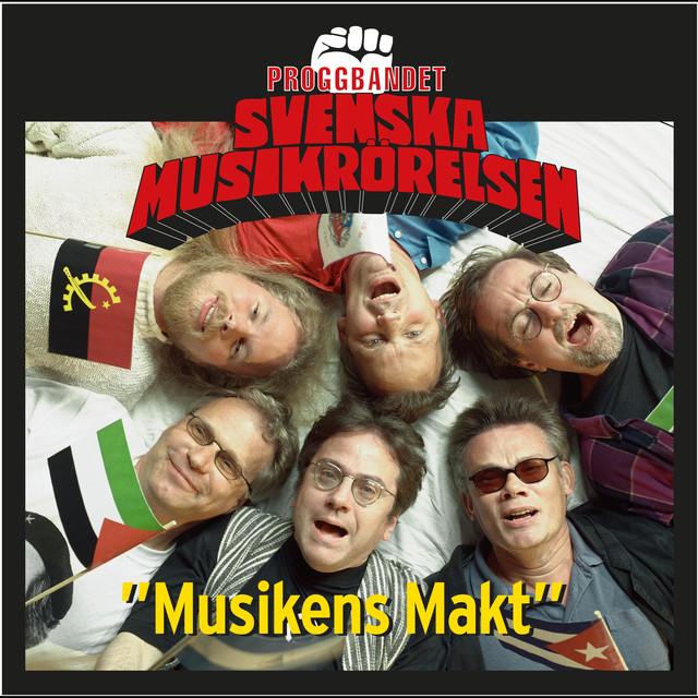 Svenska Musikrörelsen