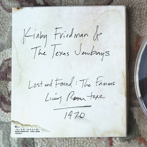 Kinky Friedman, The Texas Jewboys Get Your Biscuits in the Oven and Your Buns in the Bed cover