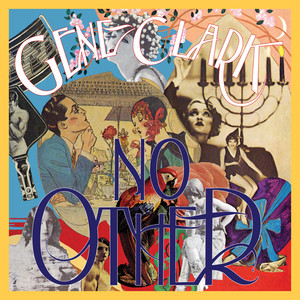 Album cover for No Other by Gene Clark