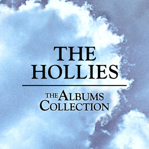 The Hollies The Baby cover