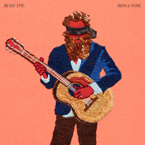 Iron & Wine The Truest Stars We Know cover
