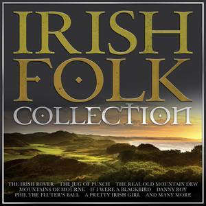 Irish Folk Collection - 40 Tracks for St Patrick's Day album