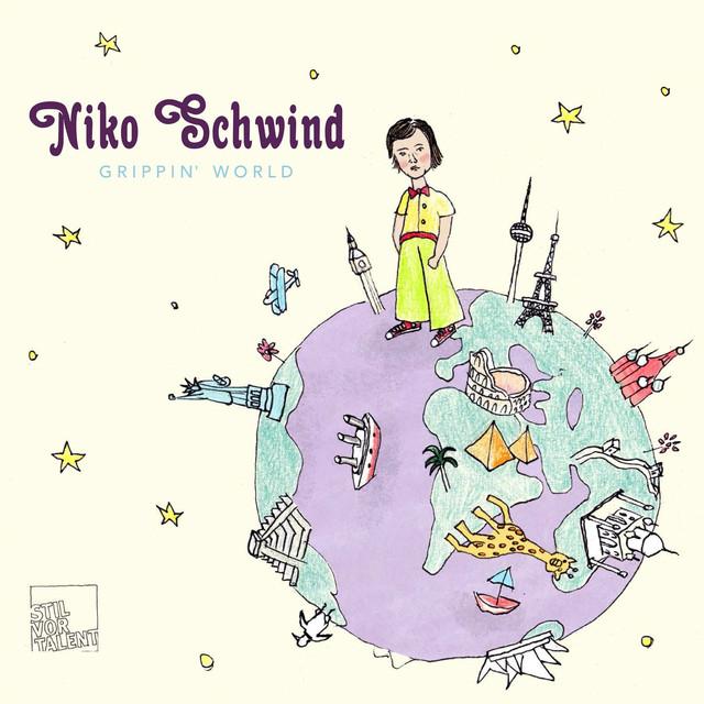 Niko Schwind