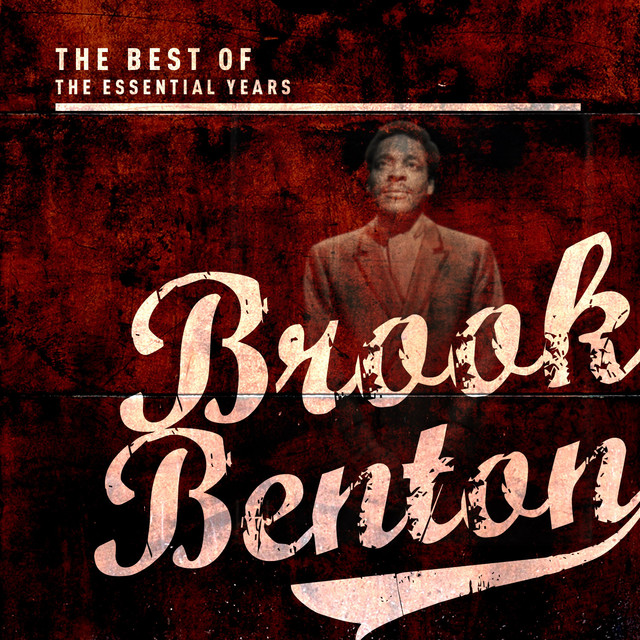 Brook Benton Best of the Essential Years: Brook Benton album cover