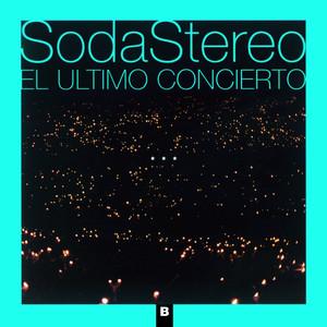 El Ultimo Concierto B Albumcover