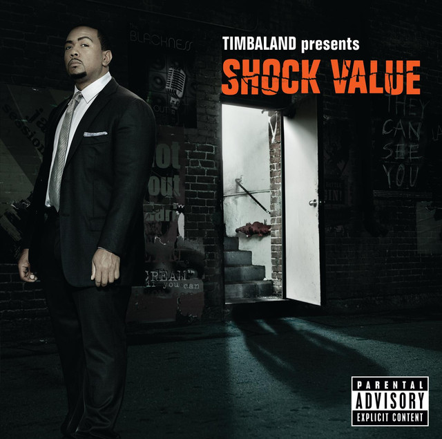 Throw It On Me, a song by Timbaland, The Hives on Spotify