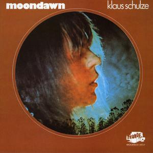 Moondawn Albumcover