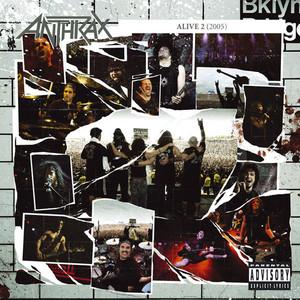 Alive 2 album