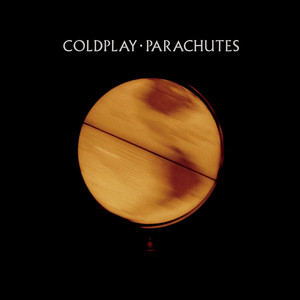 Parachutes - Coldplay