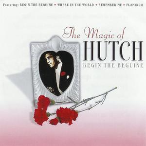 The Magic of Hutch - Begin the Beguine album