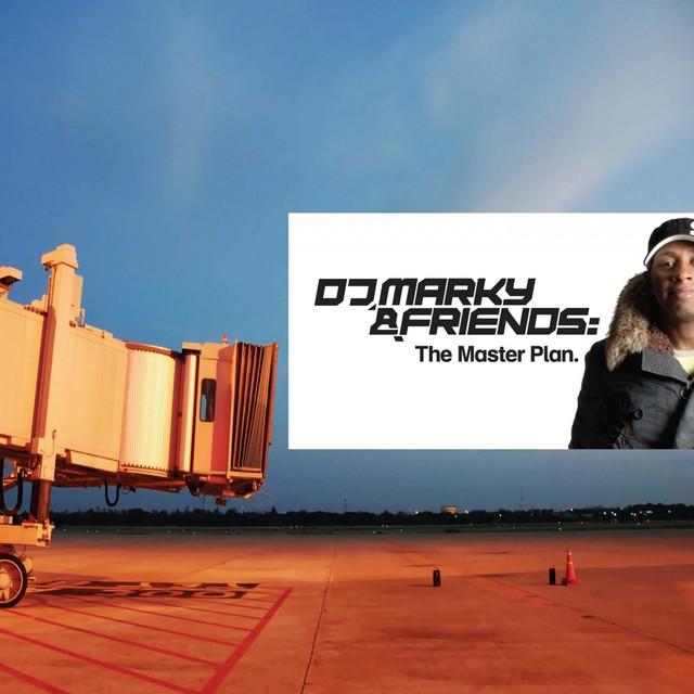 DJ Marky & Friends Presents the Master Plan