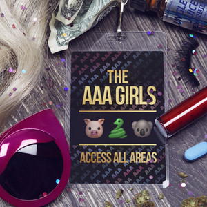 Access All Areas - AAA Girls