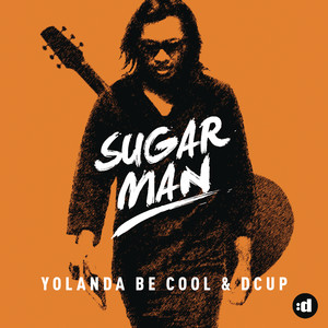 Sugar Man album