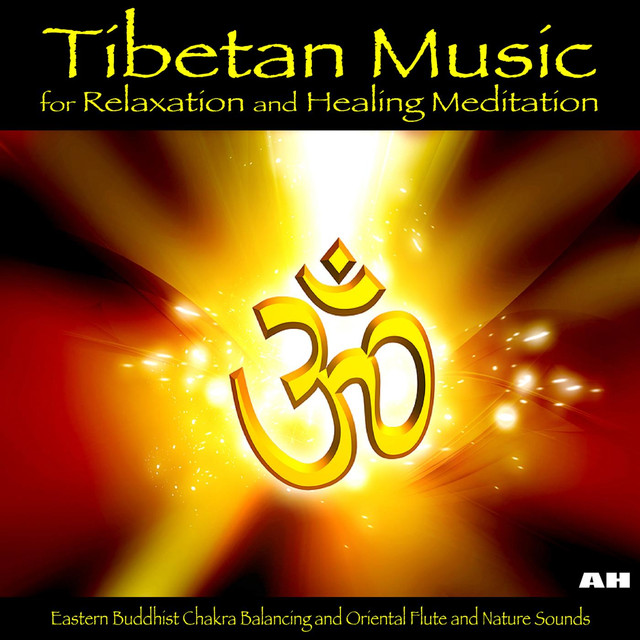 Tibetan Music For Relaxation And Healing Meditation Eastern Buddhist Chakra Balancing And Oriental Flute And Nature Sounds By Relaxation And Meditation On