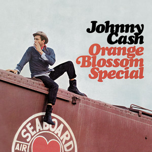 Orange Blossom Special Albumcover