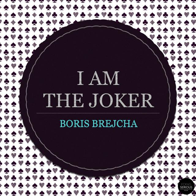 I AM THE JOKER