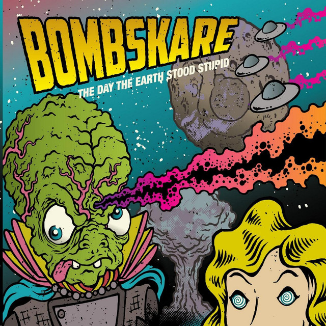 Bombskare tickets and 2018 tour dates