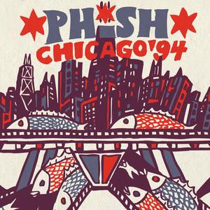 Chicago '94 album