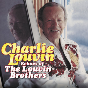 Echoes Of The Louvin Brothers album