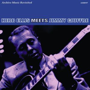 Herb Ellis Meets Jimmy Giuffre album