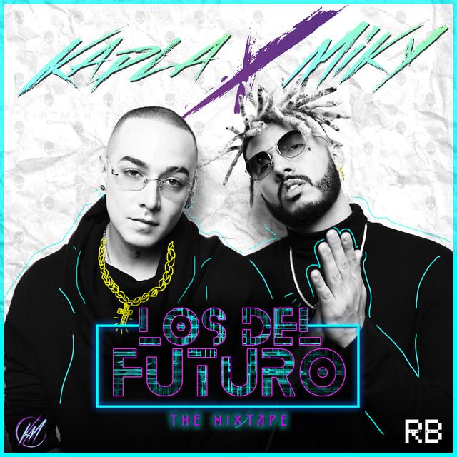 Los del Futuro