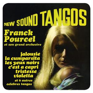 New Sound Tangos album