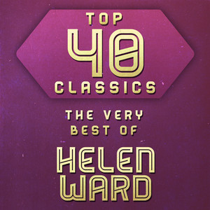 Helen Ward Too Good to Be True cover