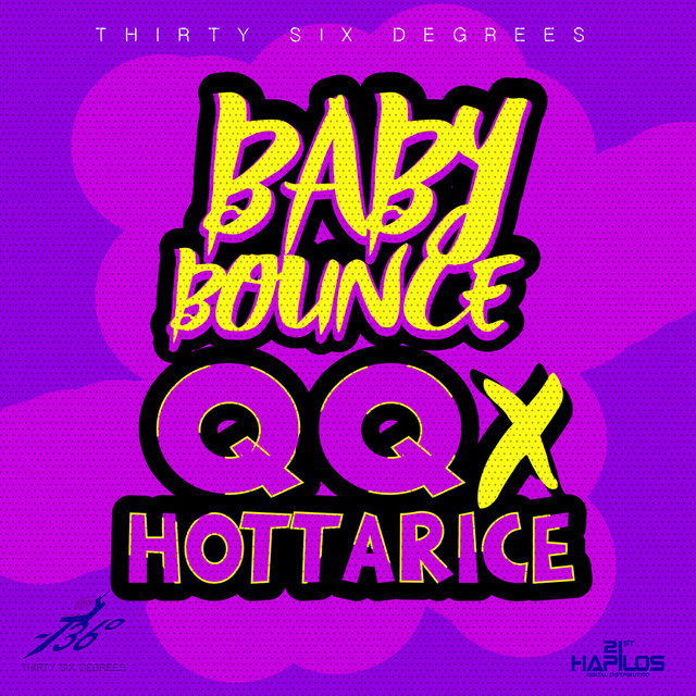 Baby Bounce - Single