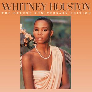 Whitney Houston: The Deluxe Anniversary Edition album