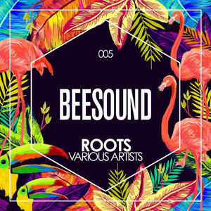 Roots Albumcover