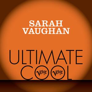 Sarah Vaughan: Verve Ultimate Cool album