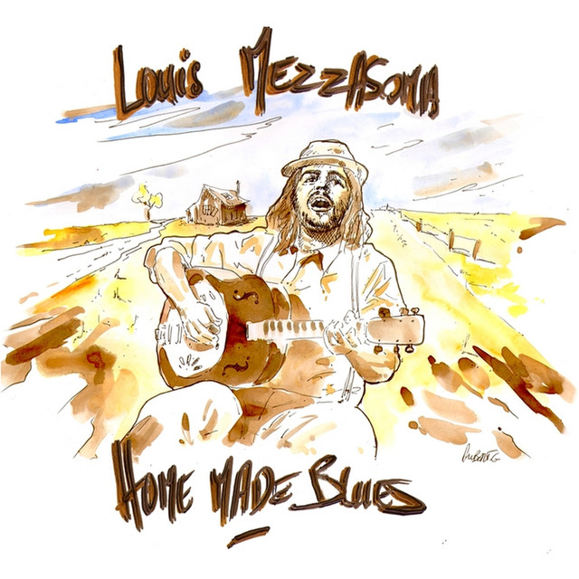 Louis Mezzasoma
