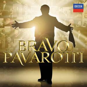 Bravo Pavarotti Albümü