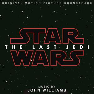 Star Wars: The Last Jedi: Original Motion Picture Soundtrack album