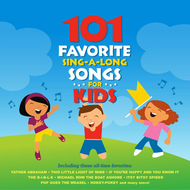 Jesus Loves The Little Children, a song by Songtime Kids on Spotify