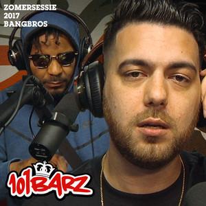 Zomersessie 2017 - 101Barz Albümü