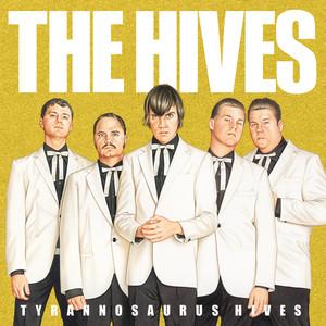 Tyrannosaurus Hives Albumcover